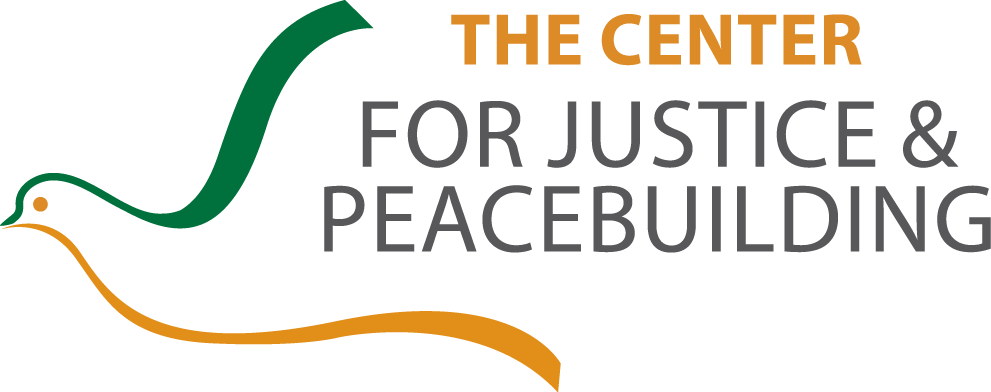 Center For Justice Peacebuilding Center For Justice Peacebuilding