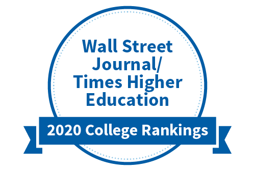 Wall Street Journal Award 2019