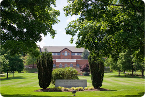 Eastern Mennonite University Campus Center