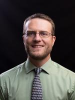 EMU international admissions counselor Micah Shristi