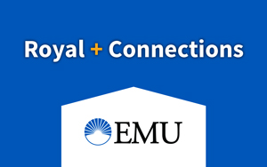Royal Connections logo