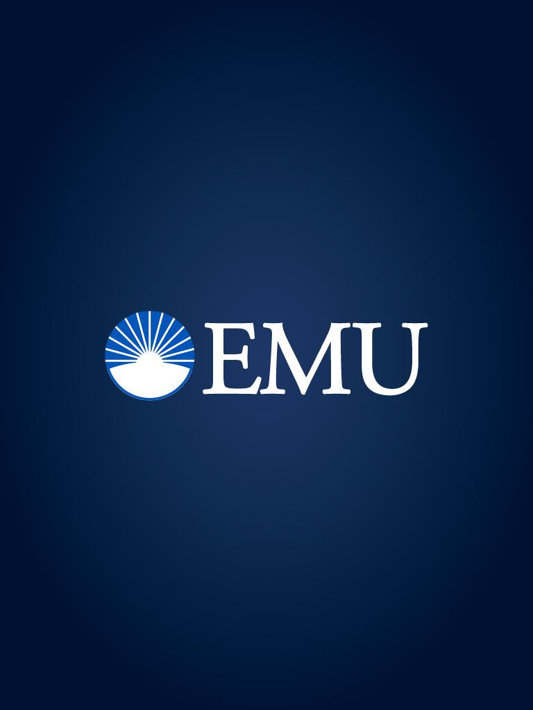 EMU Desktop Wallpaper