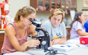 Associate Degree in Biology