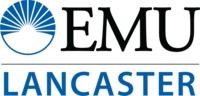 [EMU Lancaster Logo]