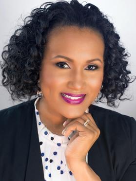 Cherelle Johnson