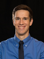 David Yoder, Admissions Counselor