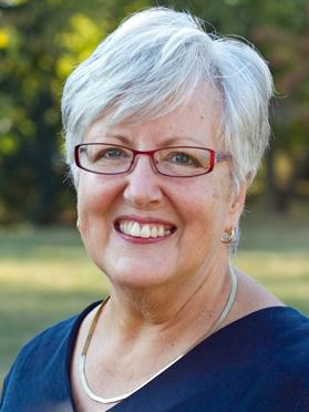 Dr. Vi Dutcher, author