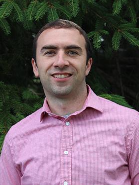 Zach Hurst