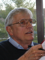 Jim Bomberger