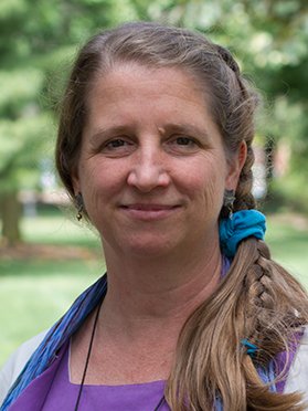 Carol Hurst