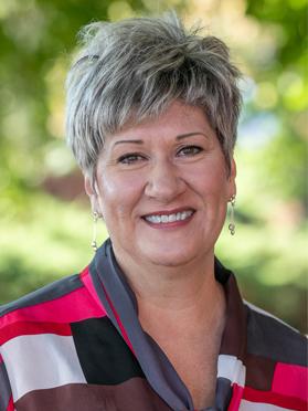 Lisa Crist