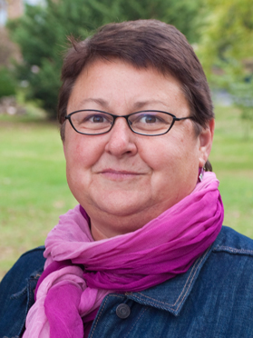 Deanna Durham
