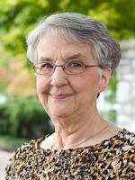 June Drescher