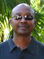 Geoffrey Egekwu