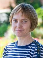 Eva Pastalkova