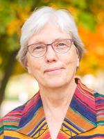 Ann Hershberger