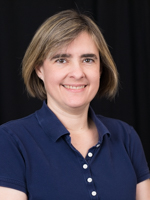 Julie Tieszen
