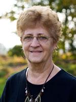 Betty Hertzler