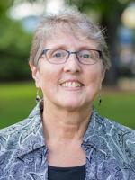 Irene Kniss, EMU Health Center Director