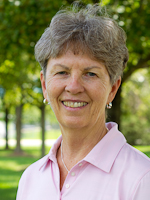 Joan Chamberlain