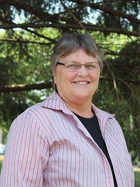 Linda Witmer