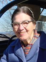 Margaret Gehman