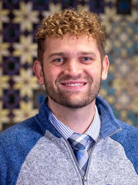 Matt Ruth