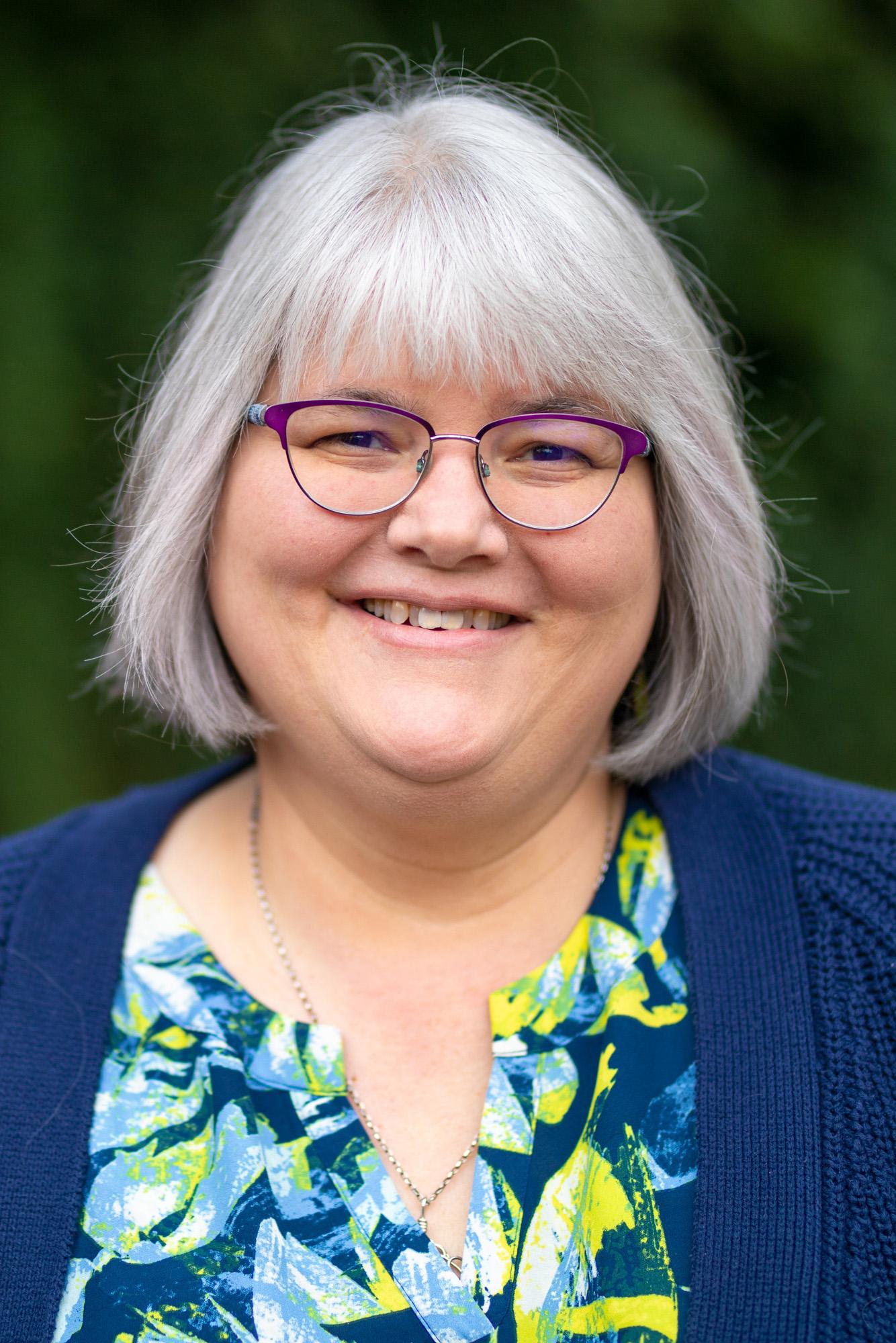 Gloria Rhodes