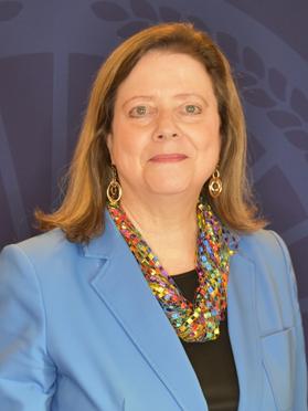 Susan Schultz Huxman