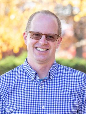 Tim Swartzendruber