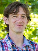 Jonathan Lantz-Trissel