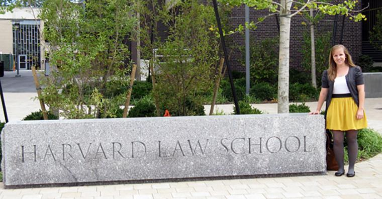 Liberals Arts to Harvard Law