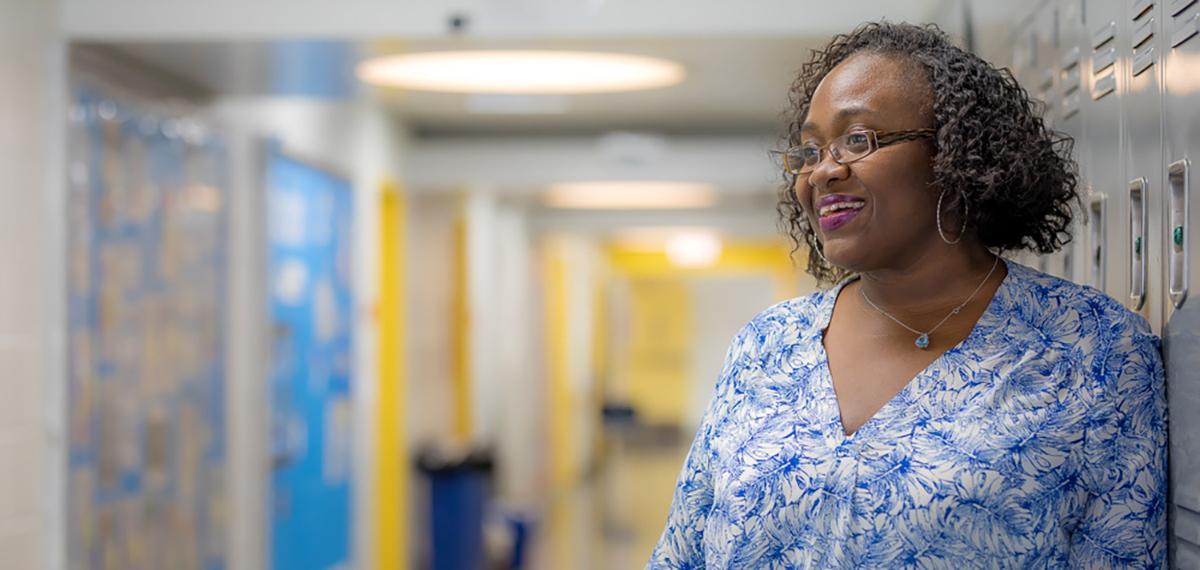 Liberal Arts to Harlem Children's Zone