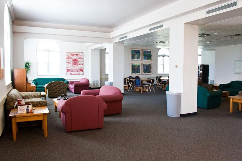 Northlawn Great Lounge