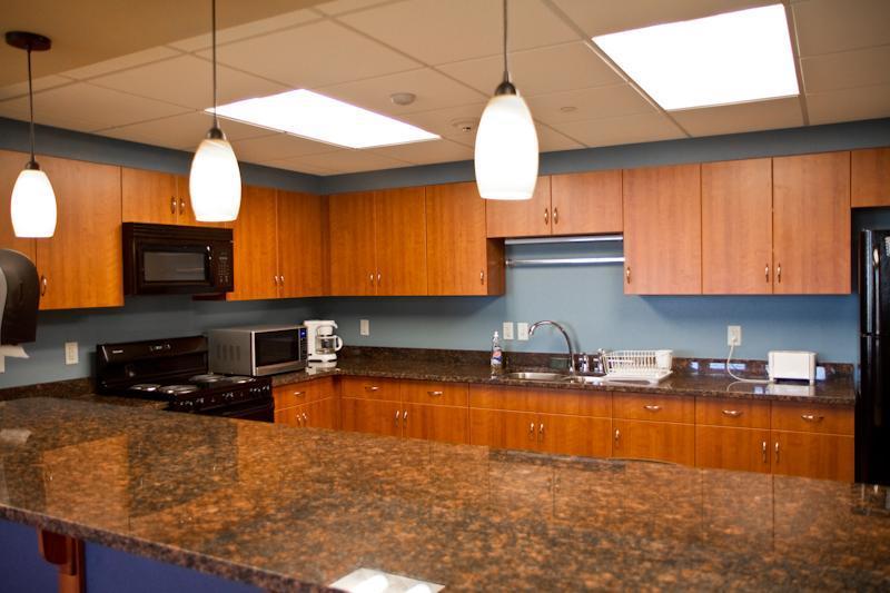 Maplewood Kitchen