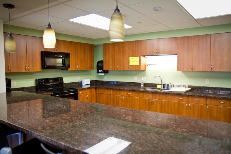 Elmwood Kitchen