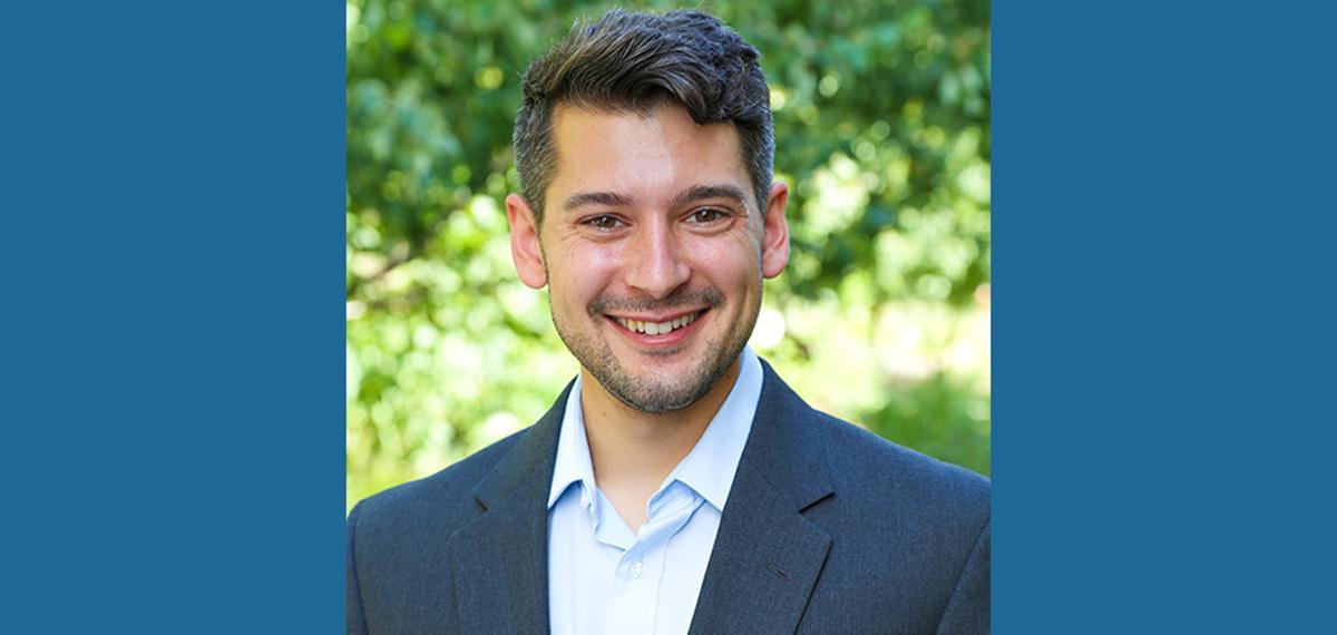 James Souder '13 wins scholarship at Yale
