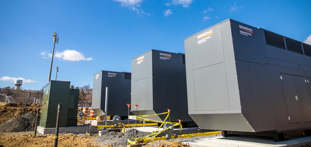New microgrid to boost electric utility cost savings and energy resilience