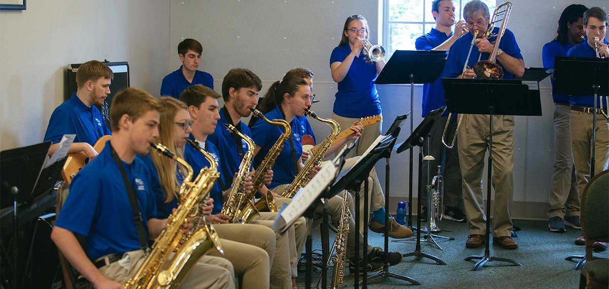 Royals Jazz Band