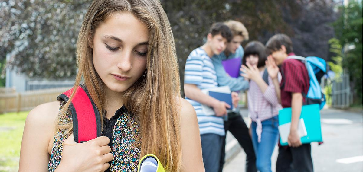 Question. Persuade. Refer. Suicide Prevention with a Teen Focus