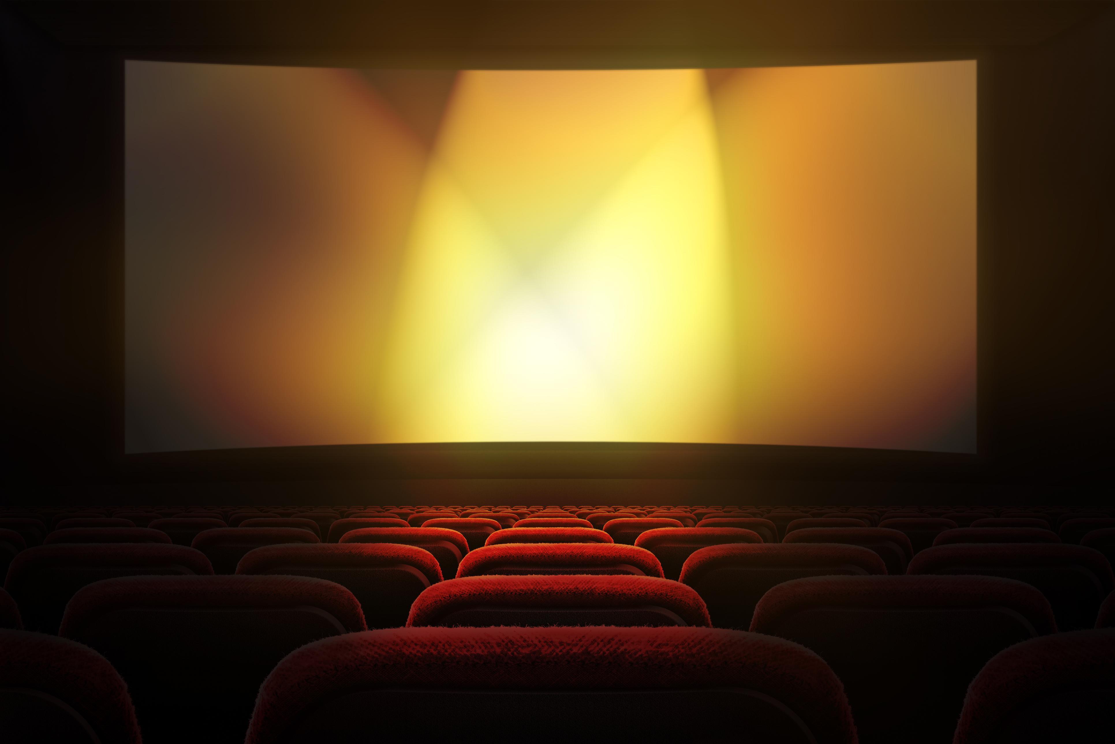 Film, Religion & Culture