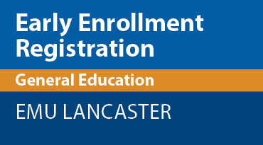 Early Enrollment Registration