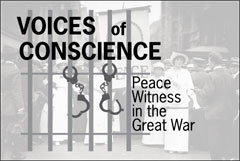 Voices of Conscience logo
