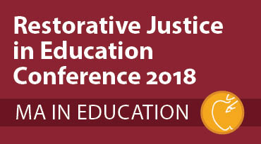 Restorative Justice in Education Conference 2018