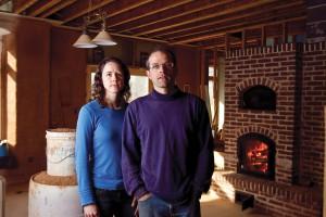 Kim and Mike Martin