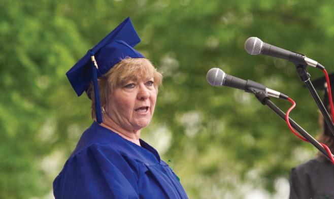 Nona Allen