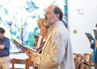 Eastern Mennonite Seminary convocation 2011