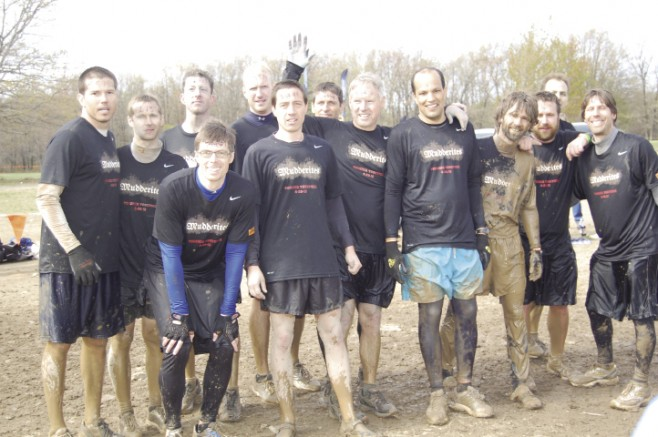 Tough Mudder Alumni