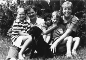 Ann Hershberger '76