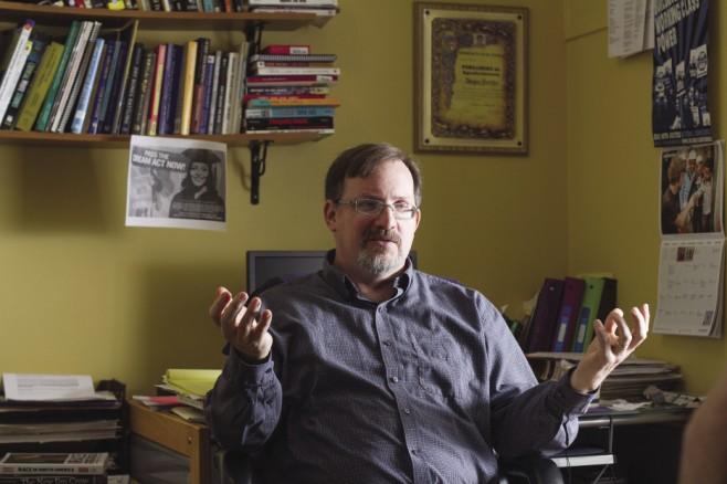 Doug Hertzler
